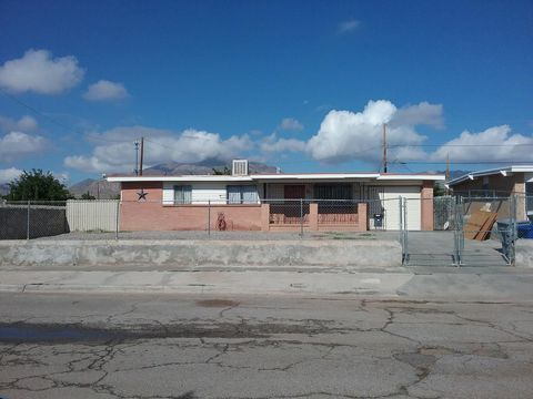 Photo of 10401 Dunlap Dr, El Paso, TX 79924