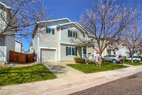 Photo of 4587 S Simms Ct, Morrison, CO 80465