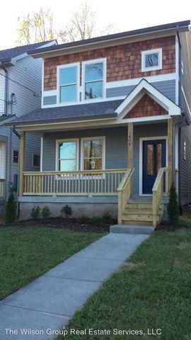 Photo of 1404 B Lischey Ave, Nashville, TN 37207