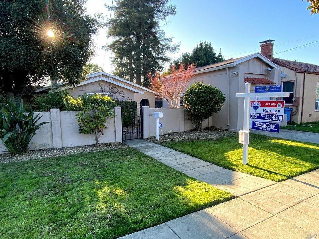 507 Central Ave Vallejo, CA 94590