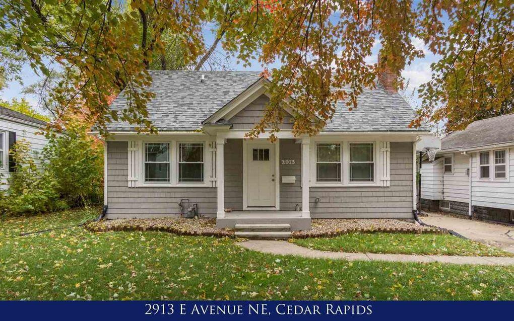 2913 E Ave NE Cedar Rapids, IA 52402