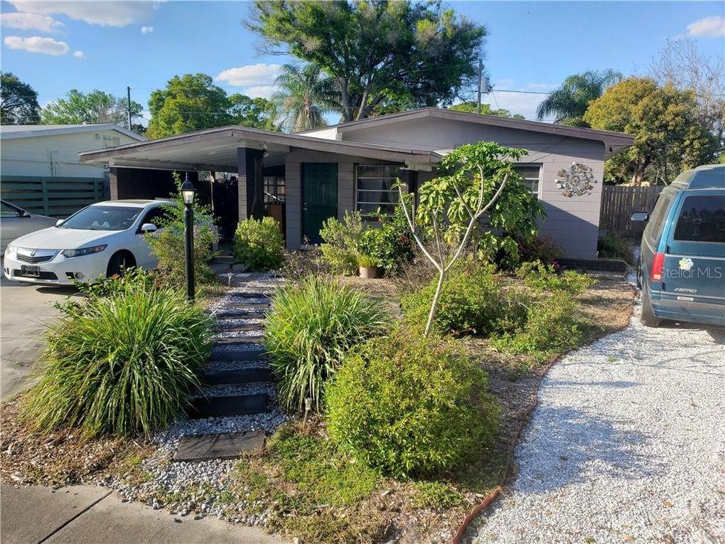 5313 Newton Ave S Gulfport, FL 33707
