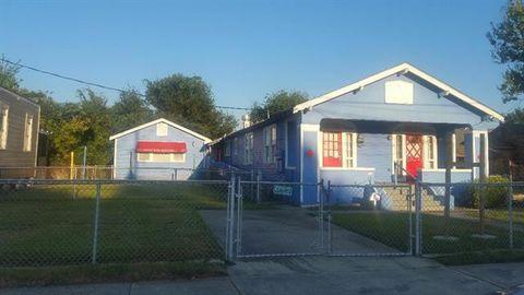 Photo of 1122 Teche St, New Orleans, LA 70114