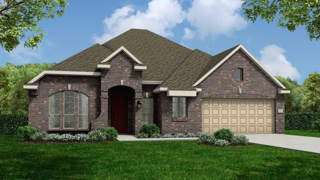 2022 Hampton Breeze Ln Rosenberg, TX 77469