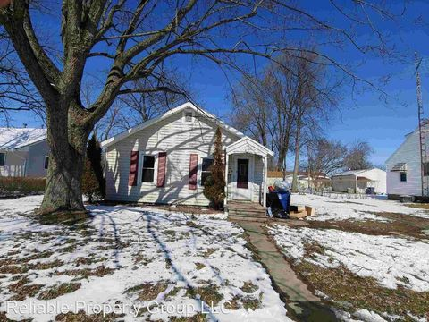 Photo of 1720 W 10th St, Marion, IN 46953