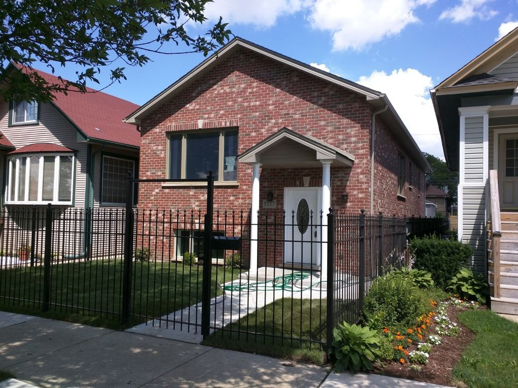 2841 N Rutherford St Chicago, IL 60634