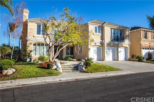 7612 Carmenita Ln West Hills, CA 91304