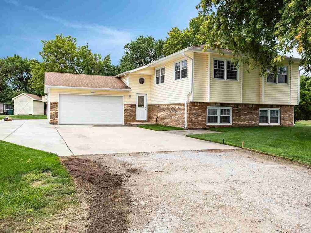 2731 W 59th Cir N Wichita, KS 67204