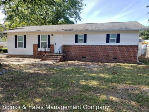 Photo of 508 S 16th Ave, Lanett, AL 36863