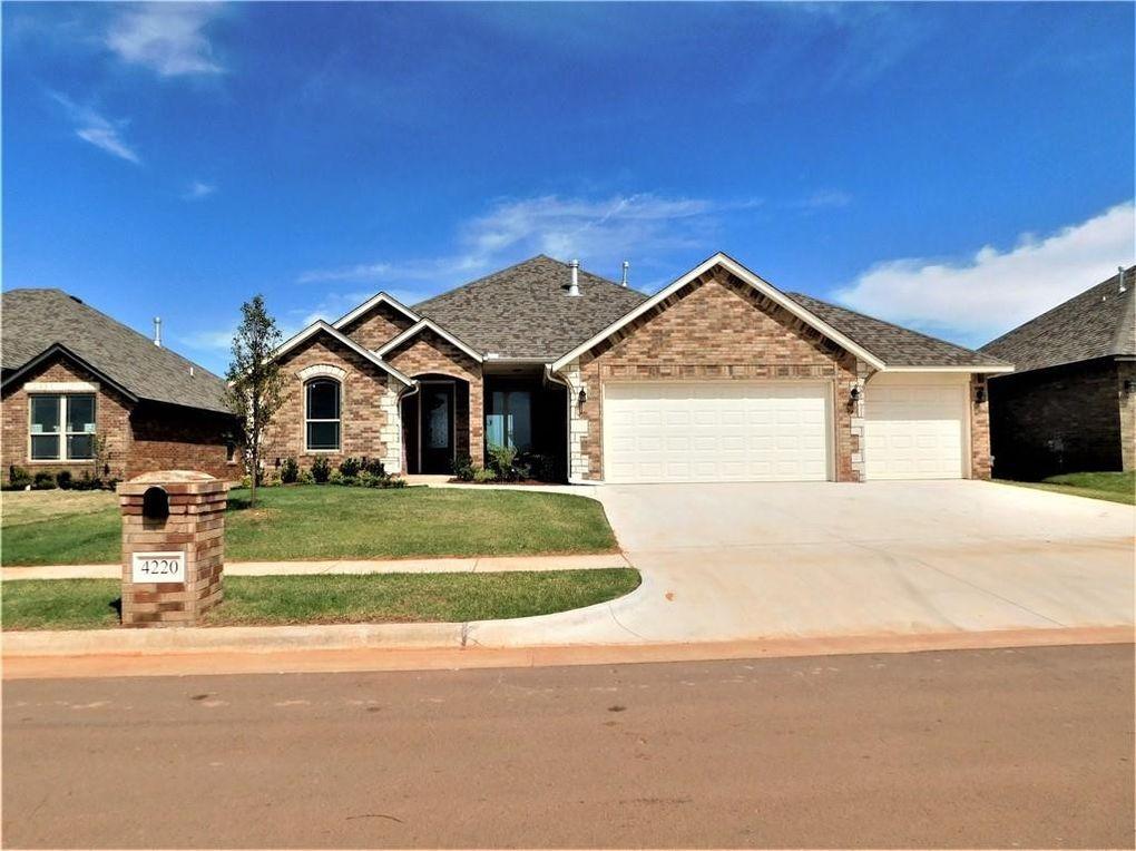 4220 Silver Maple Way, Oklahoma City, OK 73179