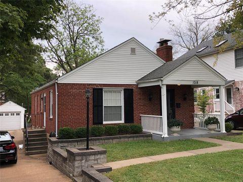 Photo of 1018 Curran Ave, Saint Louis, MO 63122