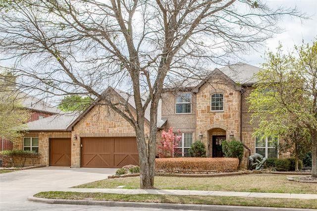 425 Sloan Creek Pkwy Fairview, TX 75069