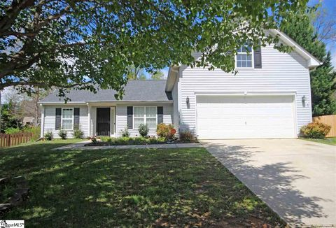 Photo of 17 Brookhaven Way, Simpsonville, SC 29681