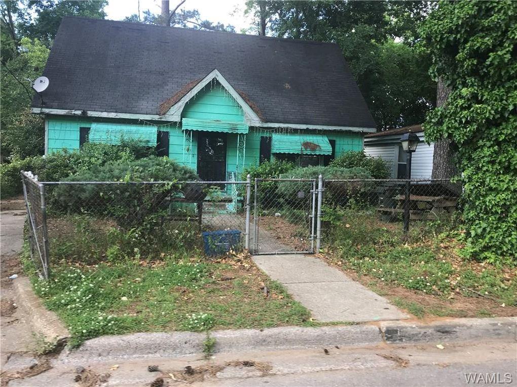 3506 22nd St Tuscaloosa, AL 35401