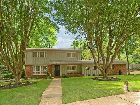 Photo of 5374 Sea Isle Rd, Memphis, TN 38119