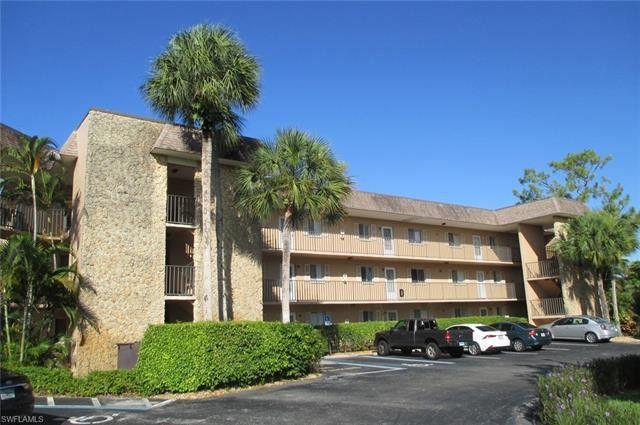 5635 Rattlesnake Hammock Rd Apt 301D Naples, FL 34113