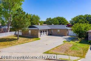 Photo of 5205 Emory Ct, Amarillo, TX 79110