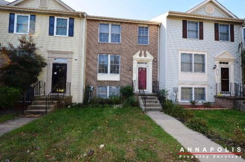 Photo of 2455 Warm Spring Way, Odenton, MD 21113