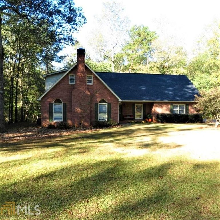 70 Allie Dr McDonough, GA 30252