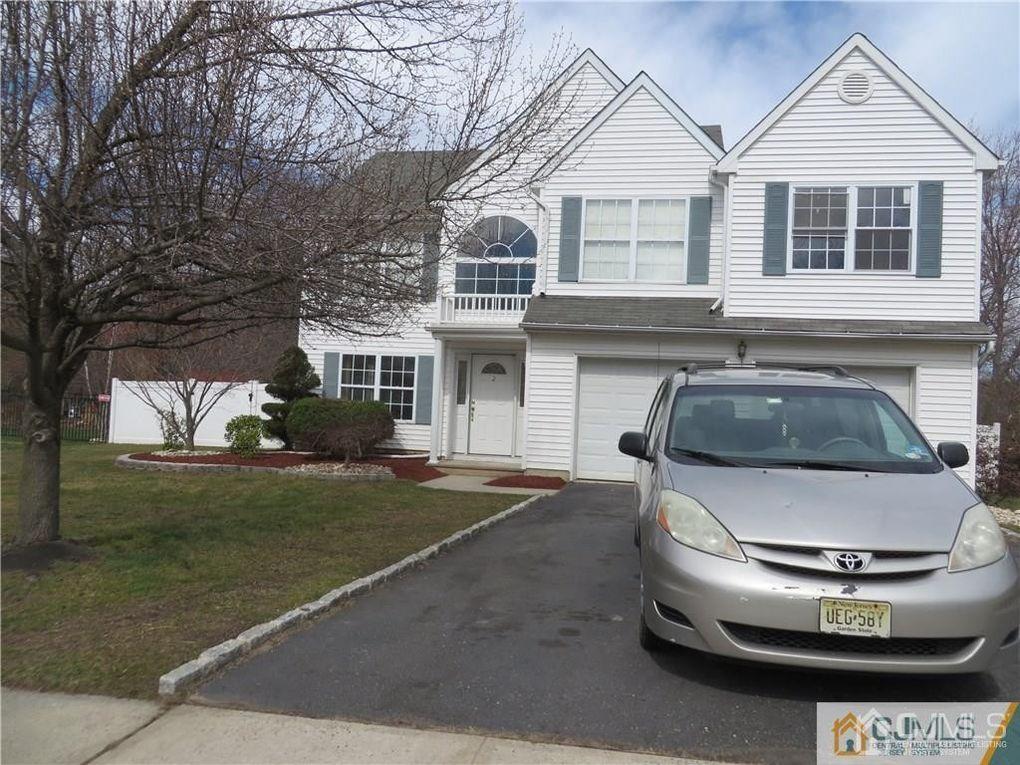 2 Beth Anne Way Parlin, NJ 08859