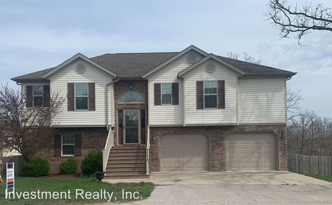 Photo of 22922 Reward Rd, Waynesville, MO 65583