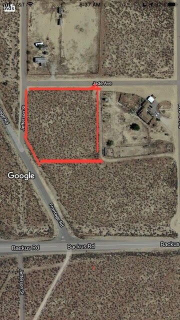 Jefferson St Mojave, CA 93501