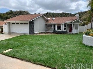 15148 Poppy Meadow St Canyon Country, CA 91387