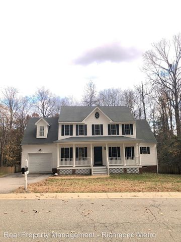 Photo of 12807 Mill Shed Dr, Midlothian, VA 23112