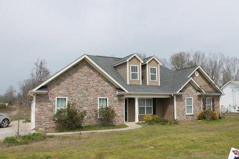 Photo of 696 N Peppercorn Ln, Rossville, GA 30741