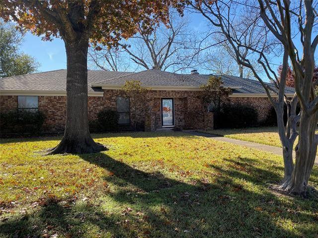520 Estate Ln Terrell, TX 75161