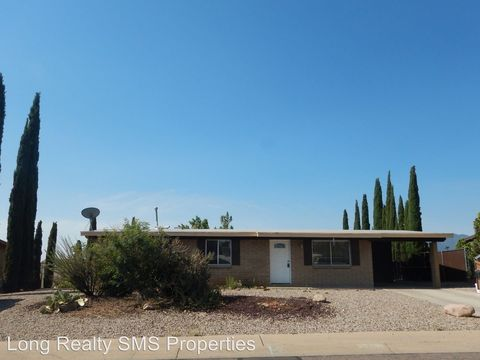 Photo of 3512 E Blackbird Dr, Sierra Vista, AZ 85635