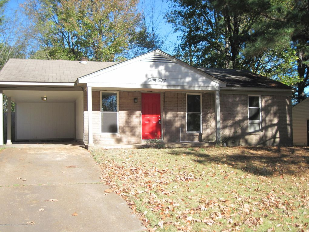 3050 Briarwood Dr Horn Lake, MS 38637