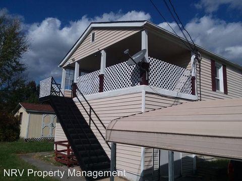 Photo of 1009 B High St, Pulaski, VA 24301