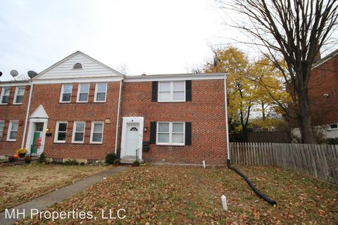 Photo of 5910 The Alameda, Baltimore, MD 21239