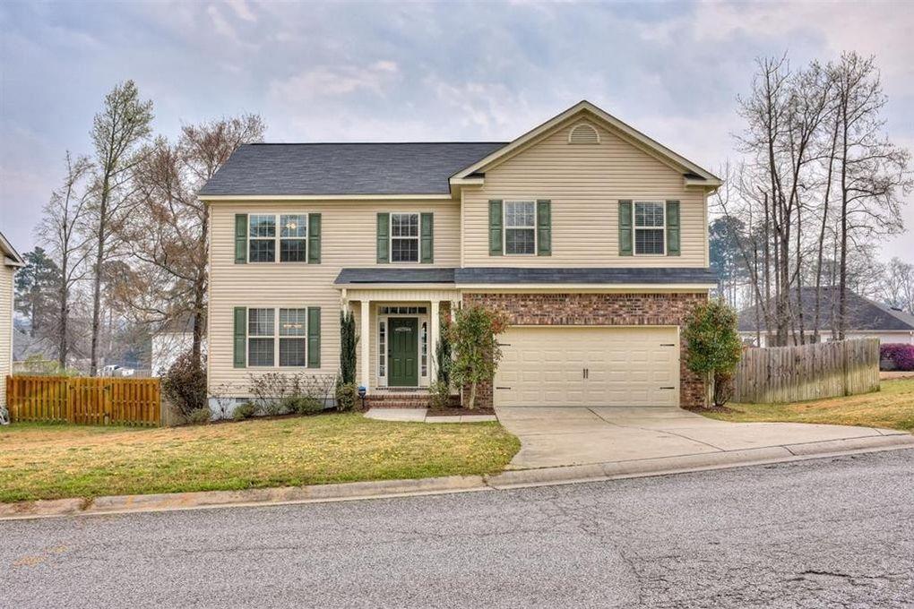 503 Capstone Way Grovetown, GA 30813