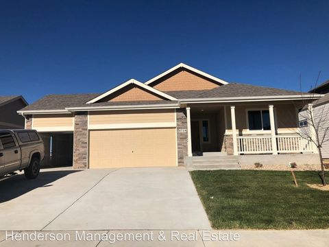 Photo of 8739 15th Street Rd, Greeley, CO 80634