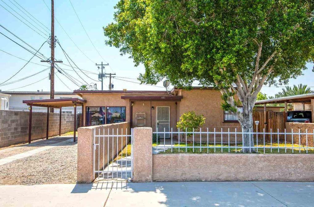 451 W 20th St Yuma, AZ 85364