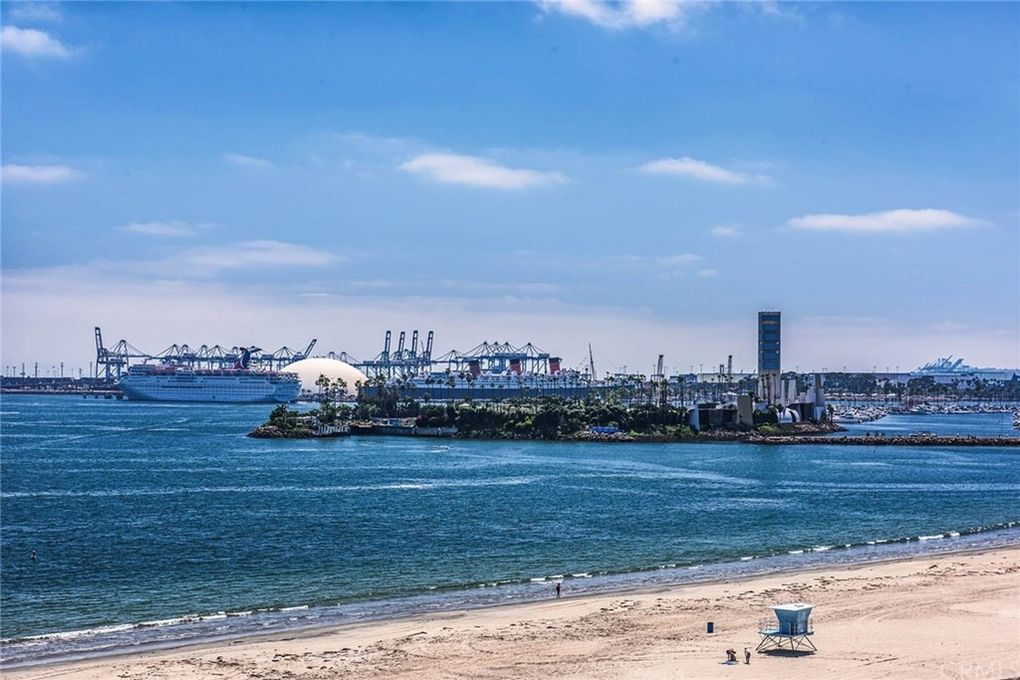 1500 E Ocean Blvd Unit 618 Long Beach, CA 90802