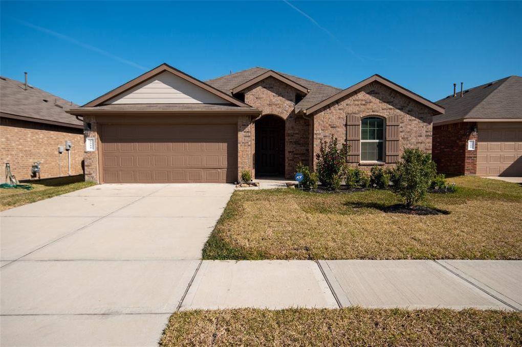 9511 Green Maple Ct Richmond, TX 77407