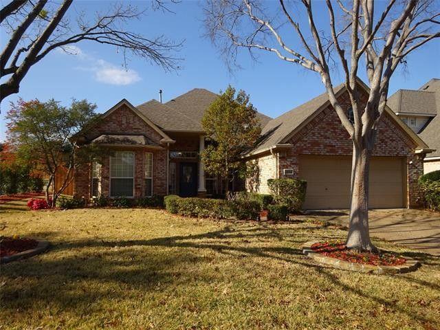 6606 Shelton Home Ct Arlington, TX 76017