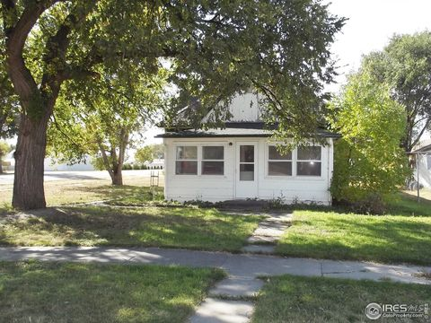 Photo of 303 5th St, Ovid, CO 80744