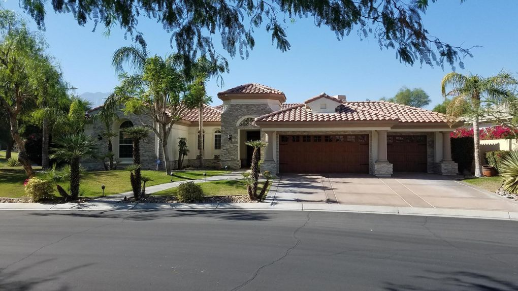 15 Via Verde Rancho Mirage, CA 92270