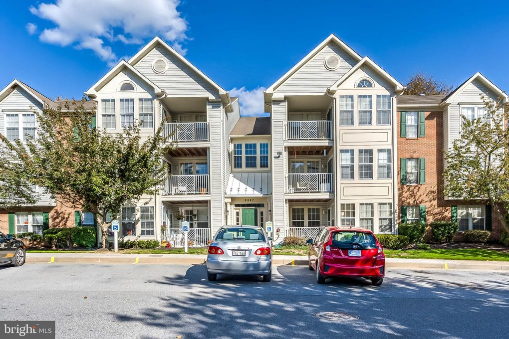 8002J Township Dr Unit 301 Owings Mills, MD 21117