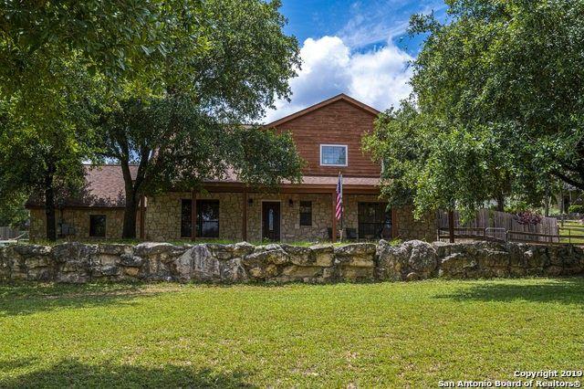 31457 Bulverde Hills Dr Bulverde, TX 78163