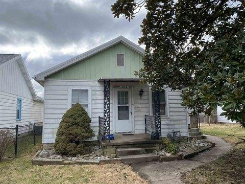 Evansville In 3 Bedroom Homes For Sale Realtor Com