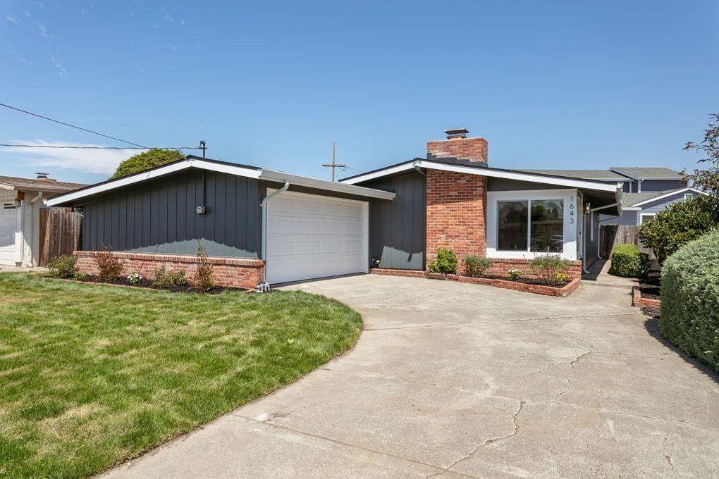 1643 Cheney Ln Hayward, CA 94545