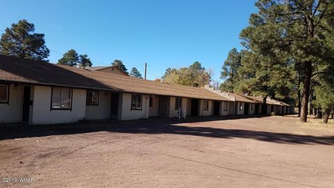 Photo of 1691 W White Mountain Blvd, Lakeside, AZ 85929