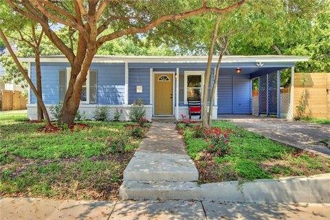 Hyde Park Austin Tx Real Estate Homes For Sale Realtor Com
