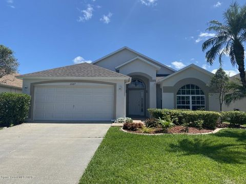 Photo of 2687 Bradfordt Dr, West Melbourne, FL 32904