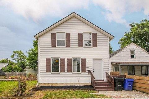 Ohio City Cleveland Oh Real Estate Homes For Sale Realtor Com